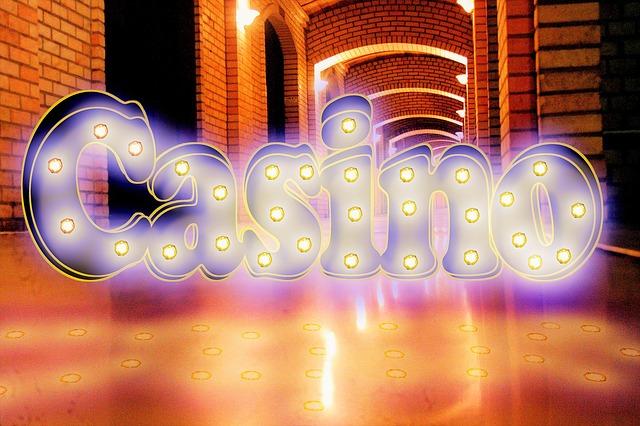 Casino Letter