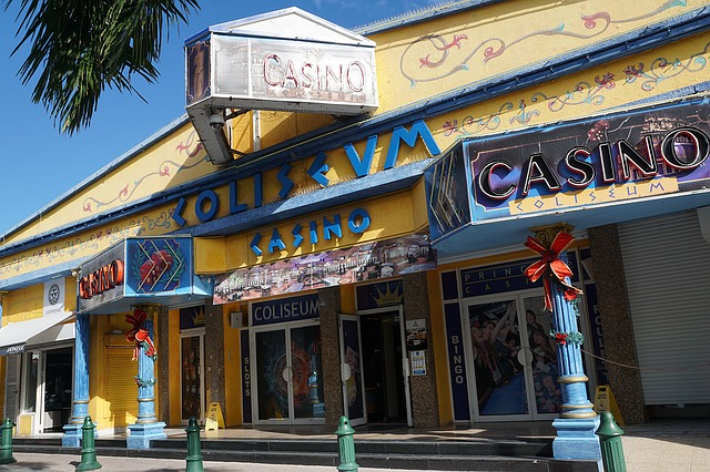 Philipsburg Casino