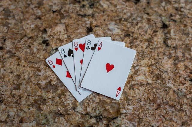Poker Viks Casino